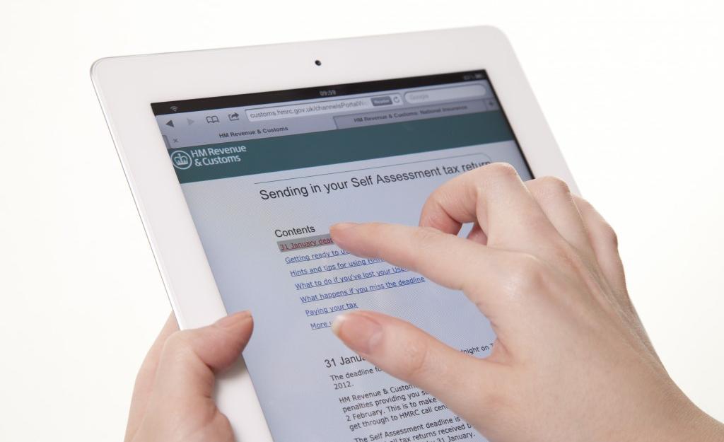 Equal Experts helps transform HMRC digital experience