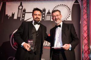 Agile Awards 2015