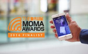 Moma Awards Finalist