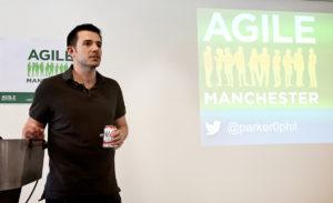 Thank you Agile Manchester