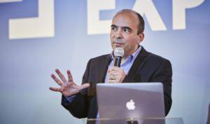 Thomas Granier - CEO & Founder Equal Experts