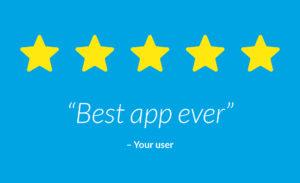 Best app ever