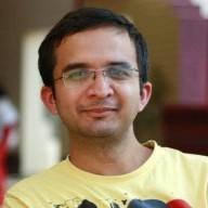 Sojjwal Kelkar