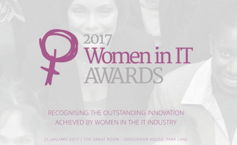 Women in IT awards