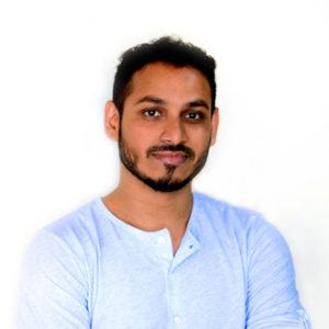 Ashish Jagtap
