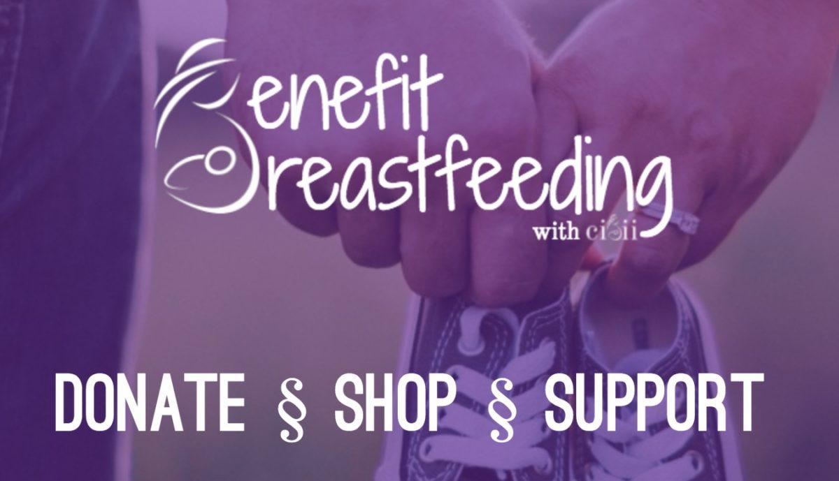 Benefit Breastfeeding