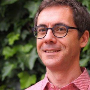 Juan Ramón Sánchez Velar
