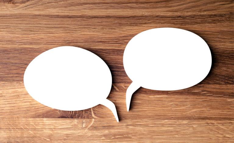 Conversation starter