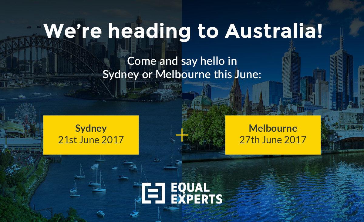 Australia details