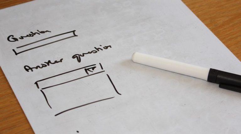 UX Forms idea
