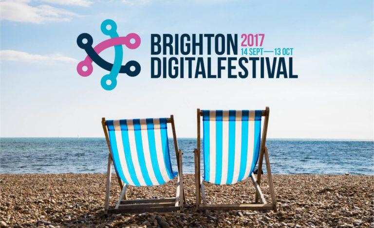 Brighton Digital Festival AW