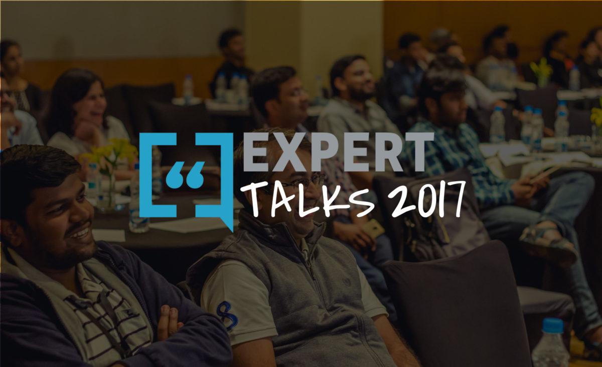 Expert Talks India
