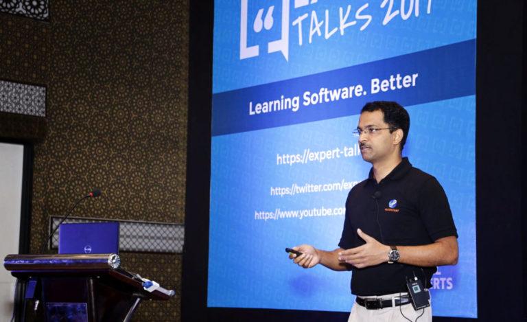ExpertTalks Pune 2017