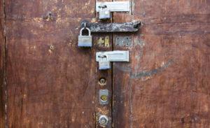 Security as Standard