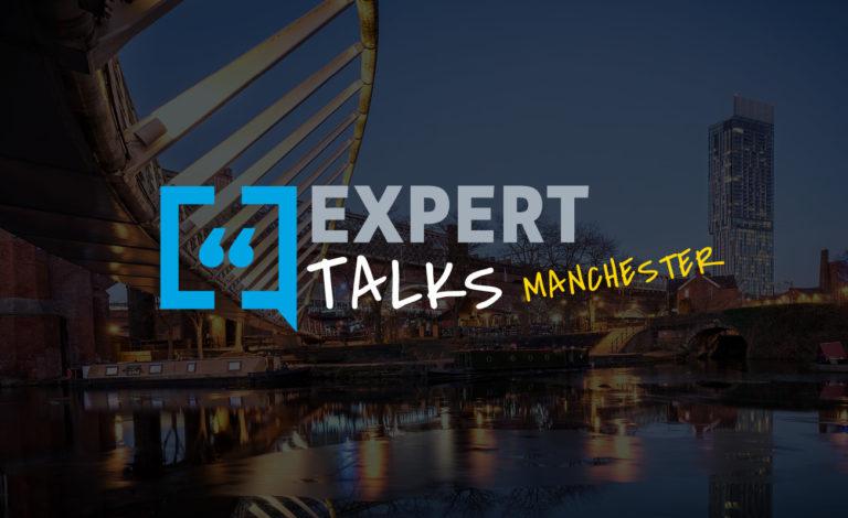 ExpertTalks Manchester Feat