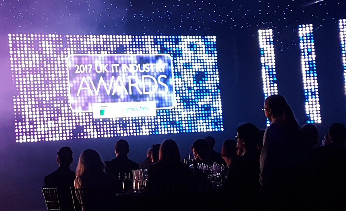UK IT Awards