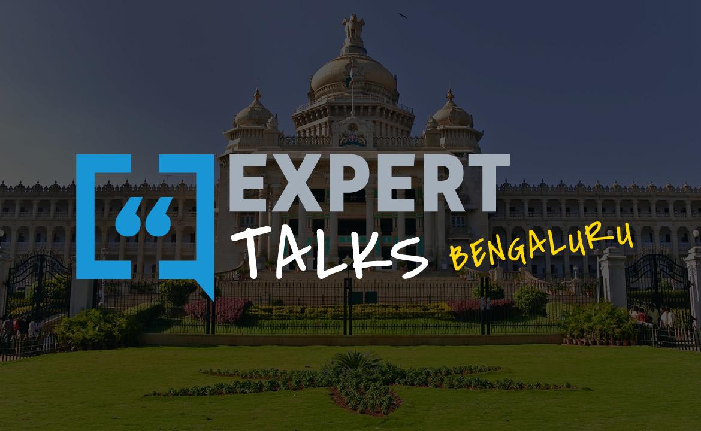 Expert Talks Bengaluru