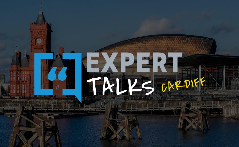 Expert Talks Cardiff