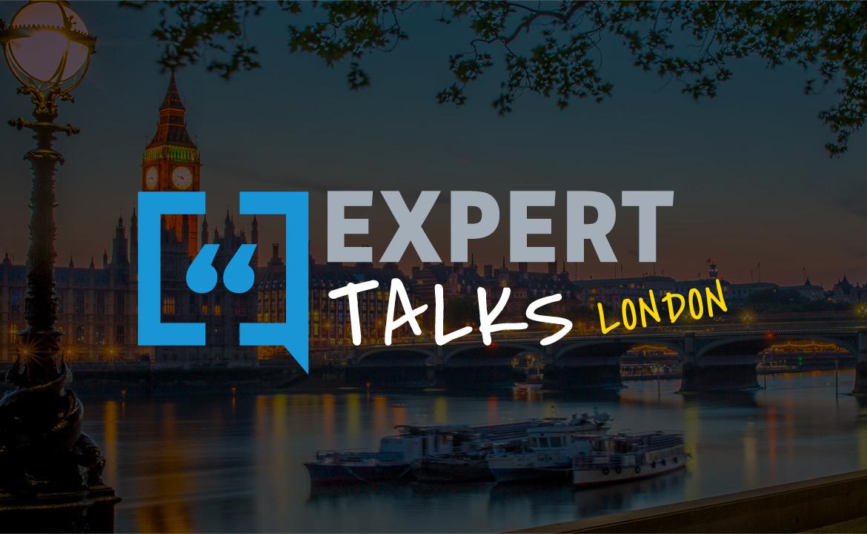 Expert Talks London