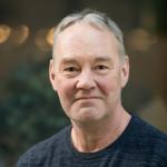 Steve Morgan