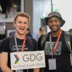 GDG DevFest SA