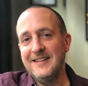 Nick Ashley - Engagement Manager