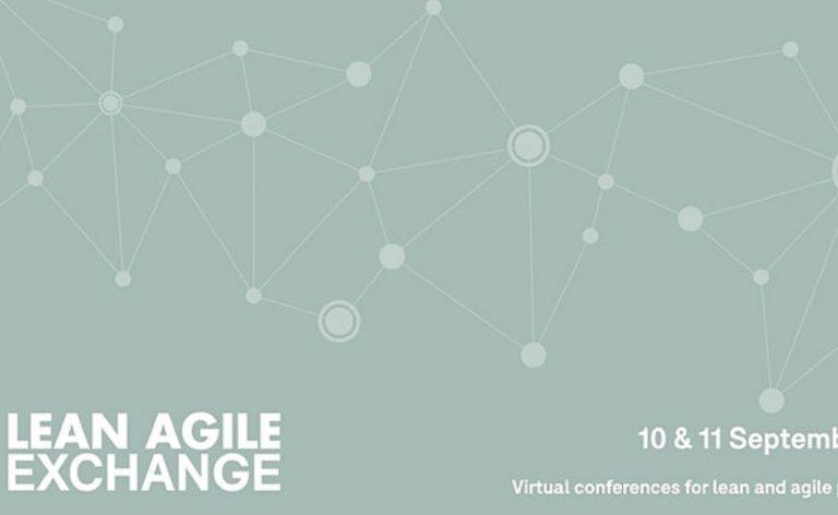 Lean Agile Exchange