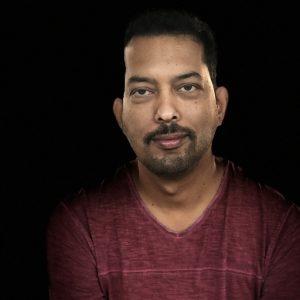 Rajesh Thiagarajan