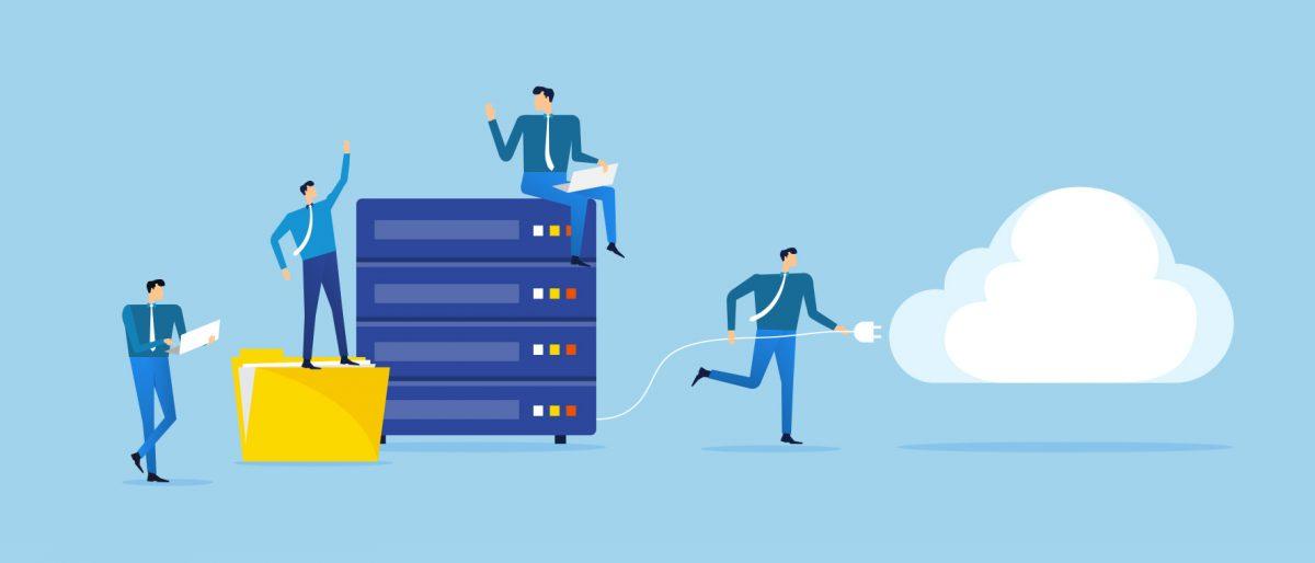 Start building Digital Platform Lead
