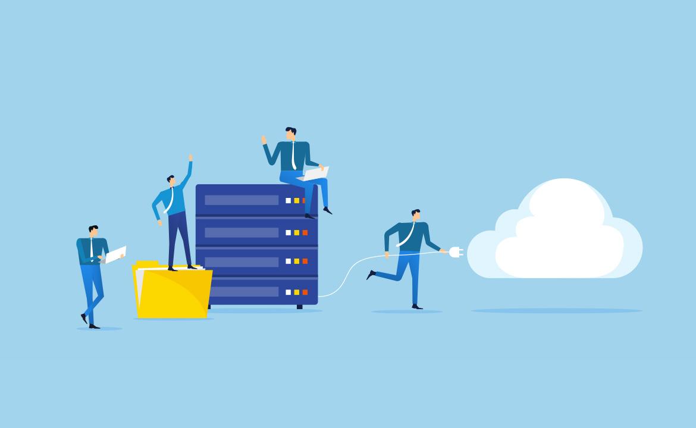 Start building Digital Platform TN