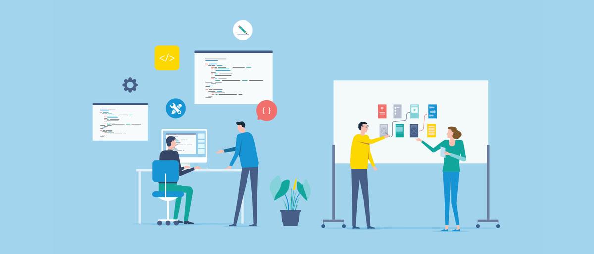 What is a Digital Platform Lead