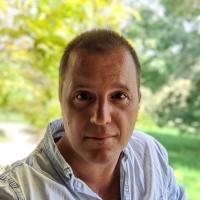 profile of Mark Tranter