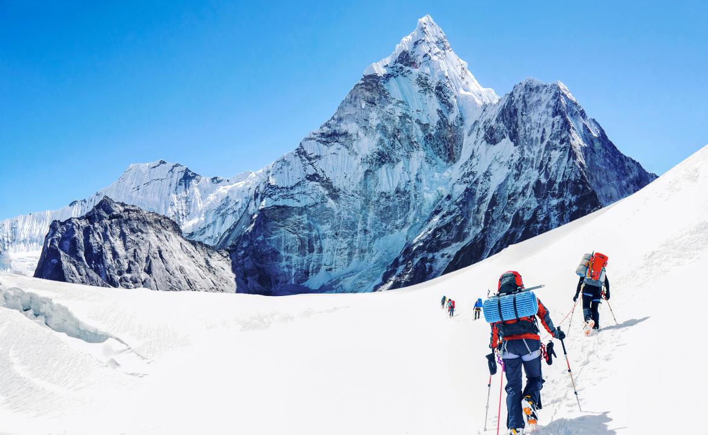 Mountaineering blog post TN
